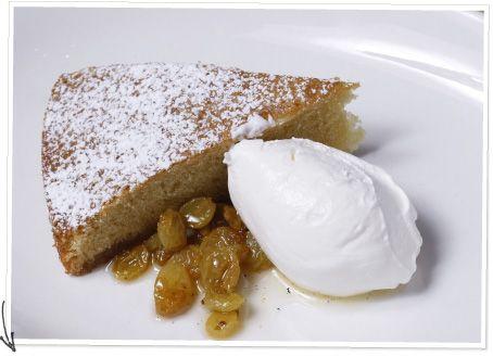 L'artusi olive oil cake recipe