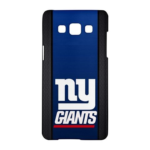 New York Giants Samsung Galaxy A5 Hardshell Case Cover