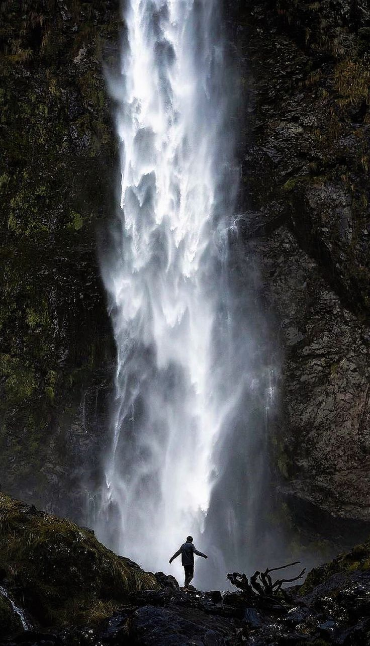 Arthur's Pass National Park, New Zealand