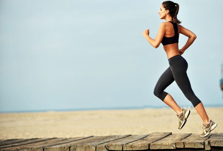 Consejos para correr por la arena | Blog de Fitness
