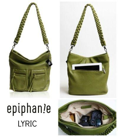 EPIPHANIE LYRIC