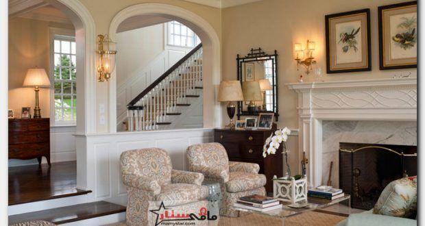 كيفية ترتيب غرفة الجلوس Living Room Arrangements Home Decor Room
