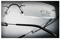 Flair is the finest German made eyewear available...and always done with flair!
