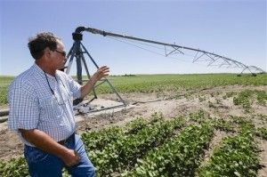 Drought And Heat Waves Are Costing The Federal Government Billions In Crop Insurance Payouts | ThinkProgress