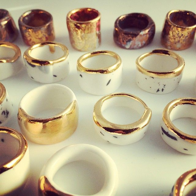 Rings - Ruby Pilven