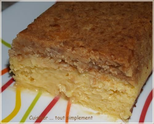 Une Tuerie ... Un Cake Petits Beurre - Citron vert - Cuisiner... tout Simplement, Le Blog de cuisine de Nathalie
