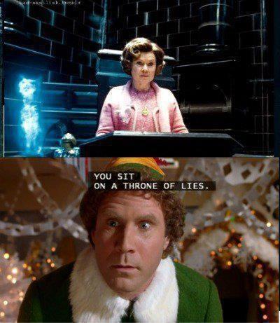 Lol This always make me laugh U musn't tell lies Dolores