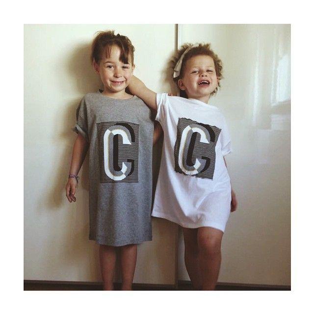 Caterina e Cecilia #mypersonalcharityevent #douuodkids ❤️
