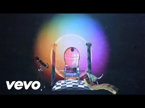 "Unknown Mortal Orchestra - ""Multi-Love"" (Official Video) - YouTube"