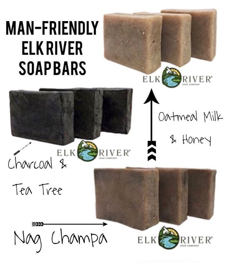 Attention Men!!! We have something for you too @ www.bathingbeautyco.club Elk River Soap Company Affiliate