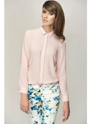 różowa koszula damska - Szukaj w Google