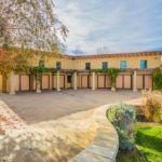 Twin Oaks horse facility in San Marcos, California