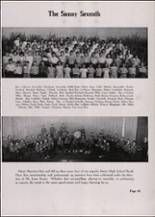 1950 Northampton High School Yearbook Page 64 & 65