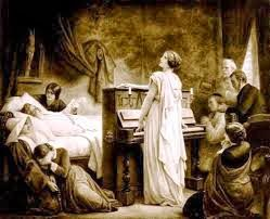 "The Art Cellar: Frederic Chopin ""The Women Behind the Music"""