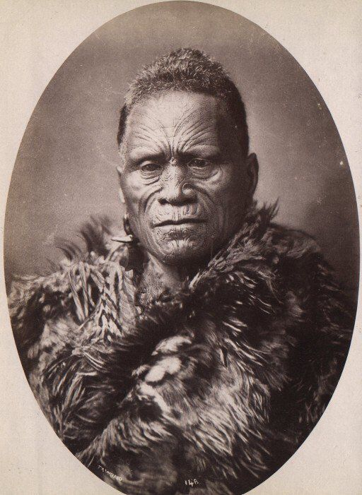 Famous Maori People: 12 Best Maori Chiefs Images On Pinterest