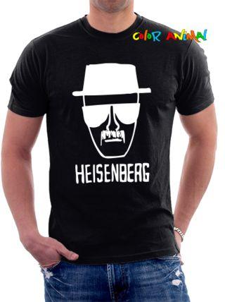 Heisenberg Breaking Bad — Color Animal