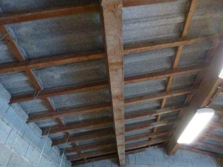 Isoler Un Toit De Garage Isolation Plafond Exterieur Meilleur Isolant Phonique Pour - davidreed ...