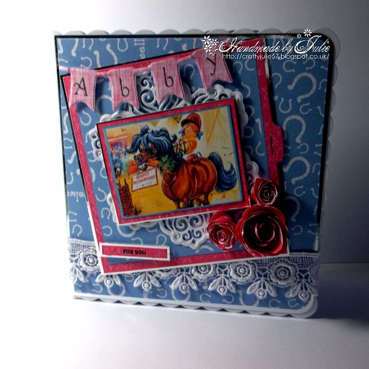 Crafters Companion Thelwell