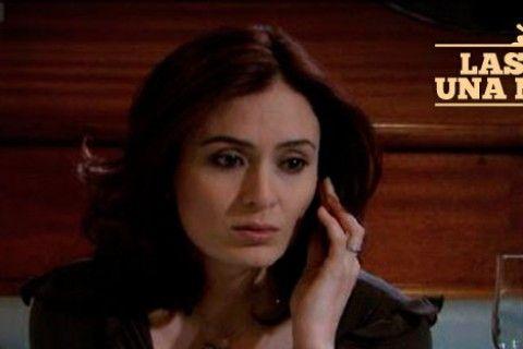 Capítulo 84 x 01: Sherezade sufre un desmayo  En tanto, la madre de Onur intenta quitarse la vida.