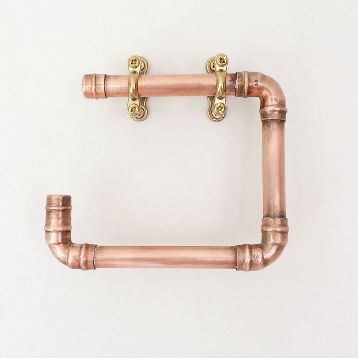 Best 25 copper pipe fittings ideas on pinterest uses of for How to plumb copper pipe