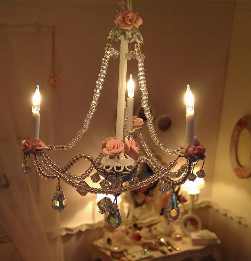 663 Best Miniature Lamps Images On Pinterest