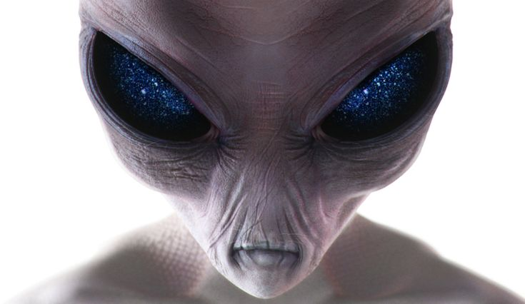 Alien Abduction 'Proof' Caught On Google Earth Debunked By UFO Hoax-Buster