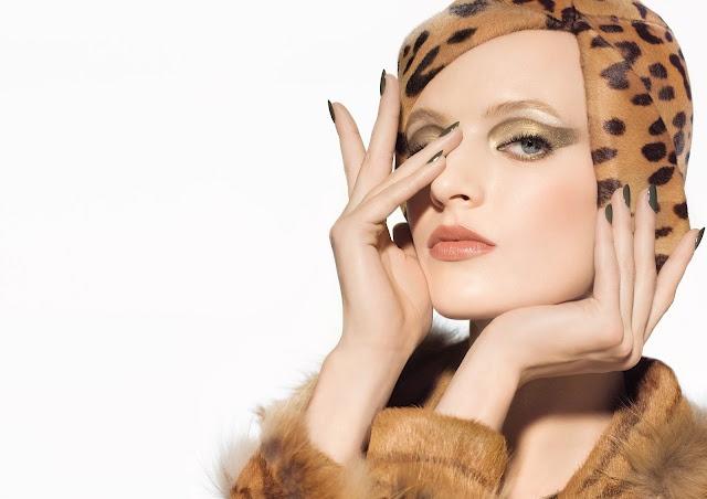 Dior Golden Jungle: il make up per l'autunno 2012
