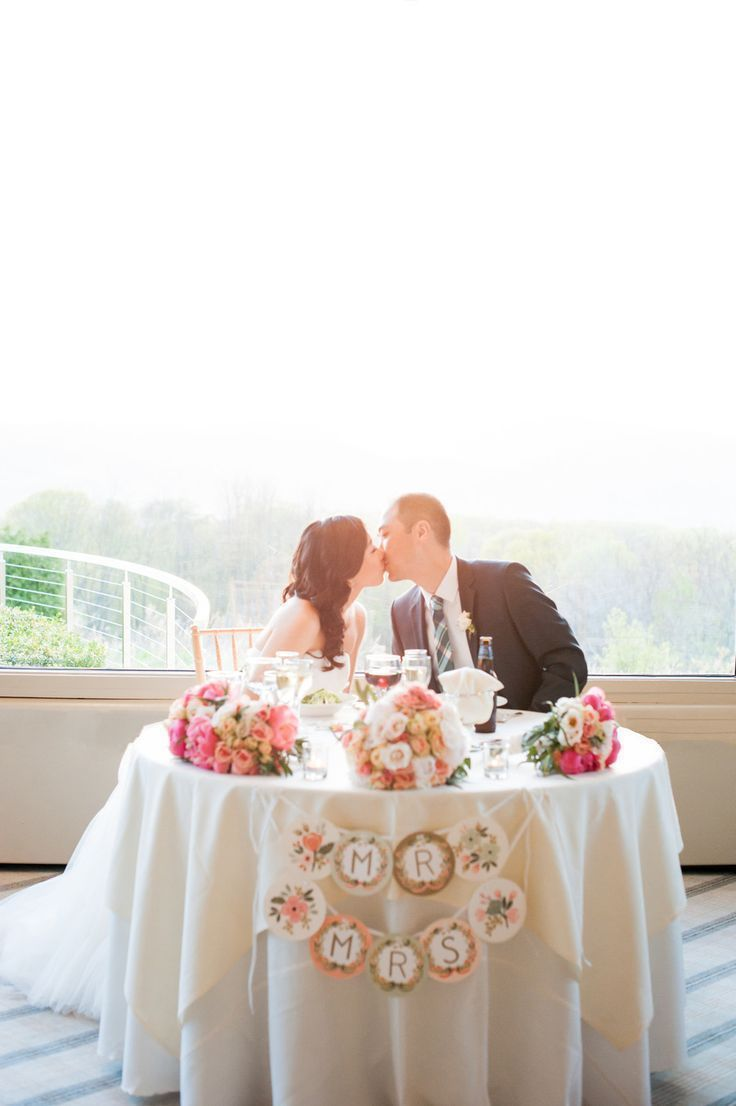 Sweet Couple's Table