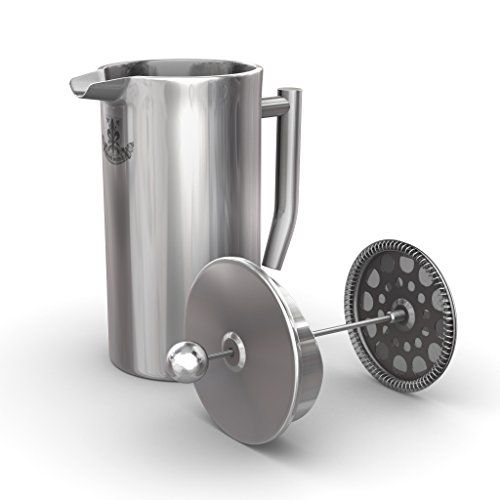 korkmaz electric stainless steel turkish greek coffee maker
