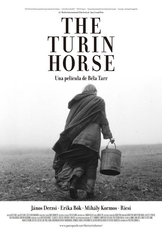 The Turin Horse (2011) tt1316540 CC