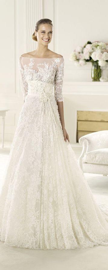 13 best Dresses❤ images on Pinterest | Short wedding gowns ...
