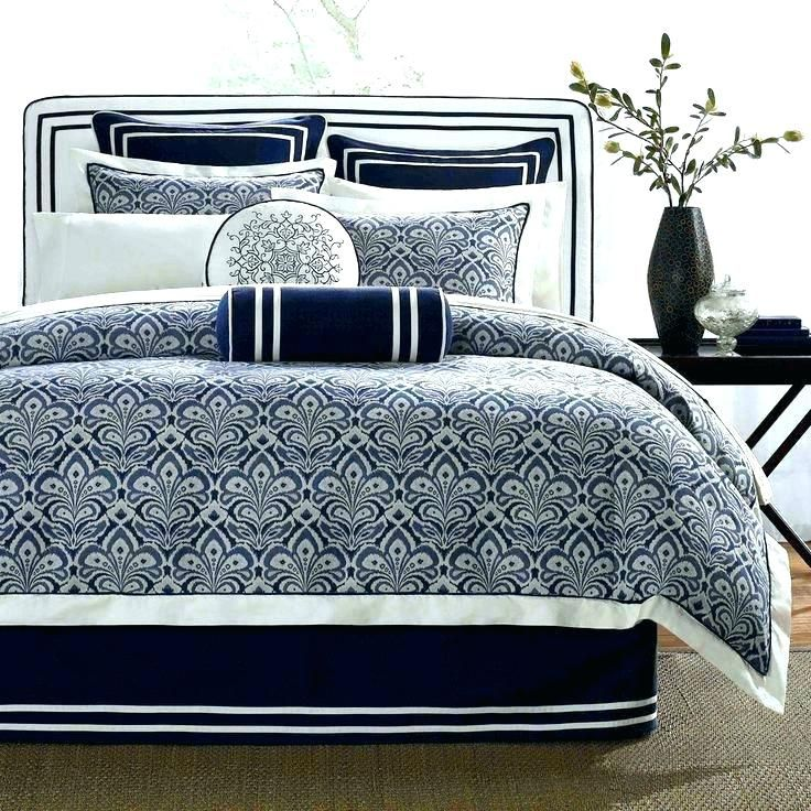 Navy Blue And Grey Comforter Sets Navy Comforter Sets Blue Bedding