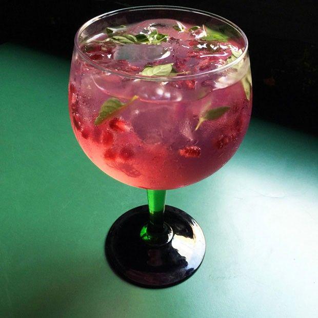 Receita: três drinks originais do restaurante Ema