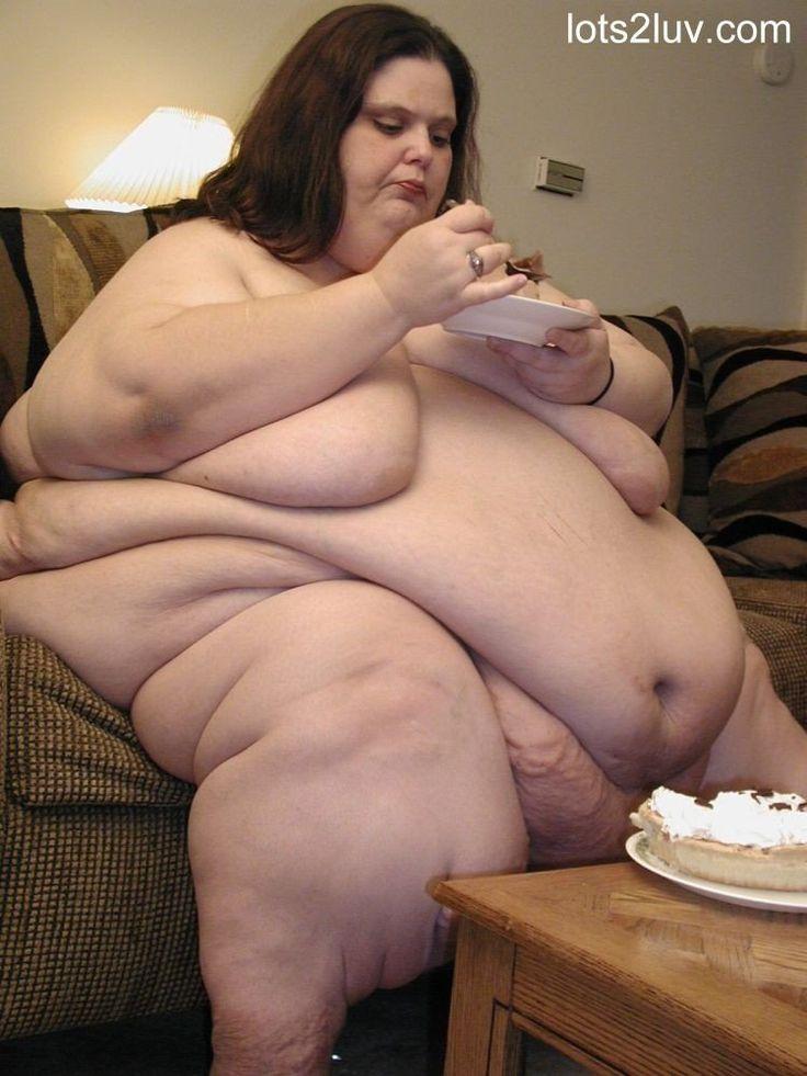 Huge obese old porn