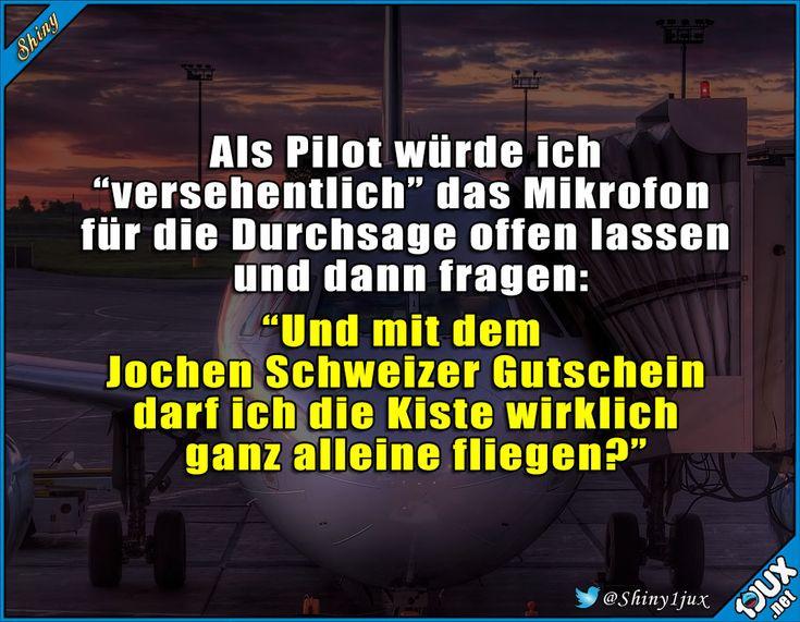 Ich wär ein toller Pilot! #prank #reinlegen #Scherz #lustiges #schwarzerHumor