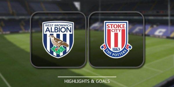 live football streaming hd | Premier League | West Bromwich Albion VS Stoke City | live stream | 27-08-2017