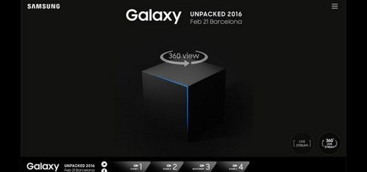 Watch Samsungs Galaxy Unpacked 2016 Mobile World Congress launch event right here