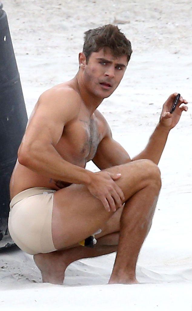 Zac Efron Porn Star 17