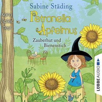 Zauberhut und Bienenstich - Petronella Apfelmus, Band 4 von Sabine Städing im Microsoft Store entdecken