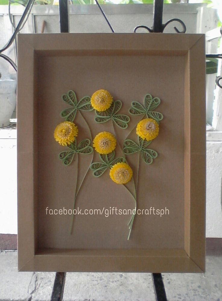 Php 450 | 21 cm x 28cm time completion: 3 hrs and 45 mins (from scratch including frame)  For more queries CONTACT US! #handmade #paperart #clover #giftsandcraftsph