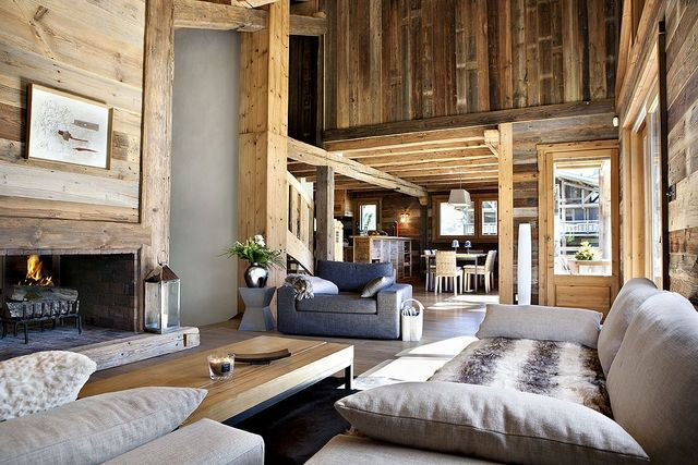 Location prestige Chalet Megeve : PALOLEM. Dans un cadre exceptionnel, situé dans un hameau pittoresque, ...