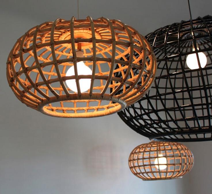 Bonito cane lighting