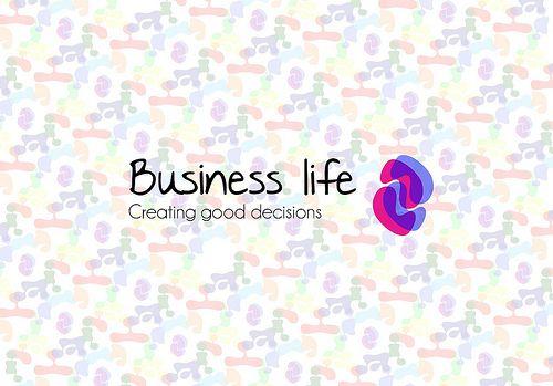 Business Life model