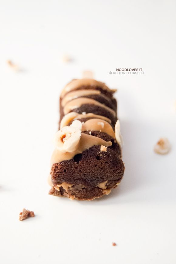 ... snickers peanut butter brownies  ...