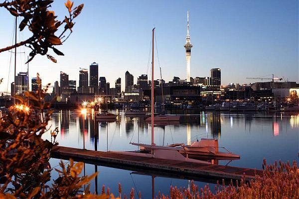 Новая Зеландия: Окленд / Auckland (видео) http://cogitoplanet.com/2016/07/novaya-zelandiya-oklend-auckland-video/