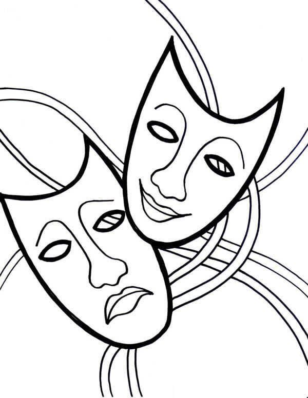 Free Mardi Gras Coloring Pages Printable Free Coloring Sheets Coloring Pages Mardi Gras Mask Cartoon Coloring Pages