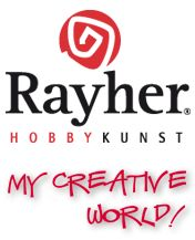 RAYHER Hobby ~ Techniques, Free Patterns ...