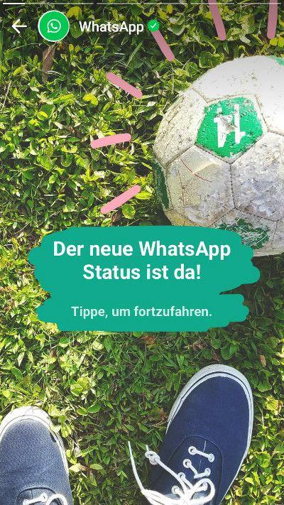 WhatsApp Update: Neue Statusanzeige mit Bilder und Gifs bei WhatsApp -Telefontarifrechner.de News
