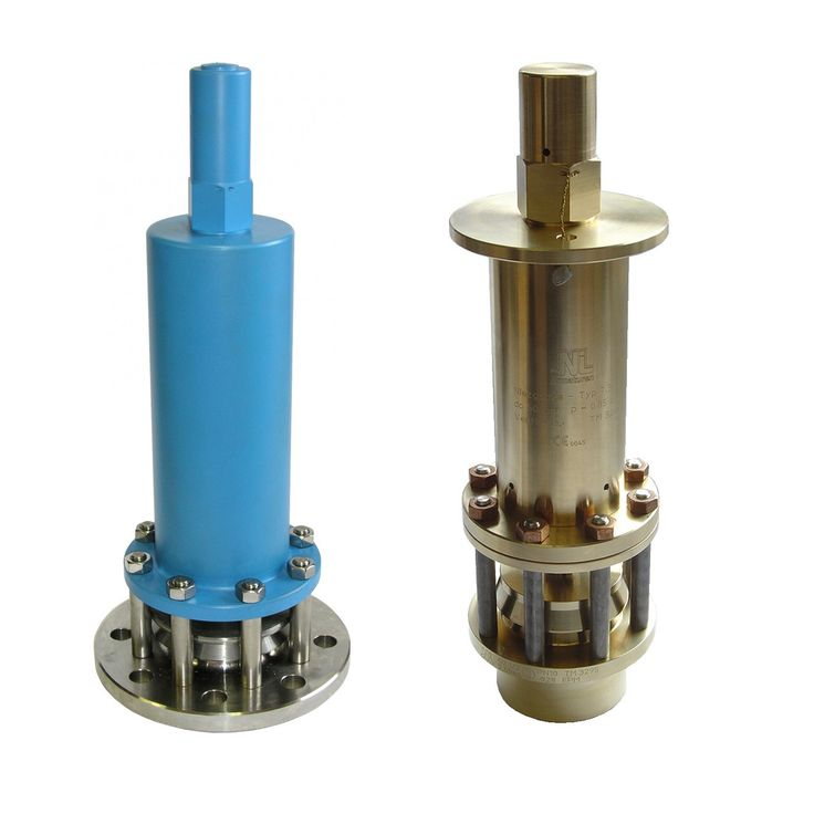 Niezgodka Type 7 Open Discharge Relief Valve