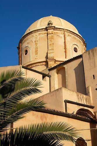 Siracusa - Ortigia, Sicily, Italy